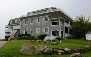 Spring House Block Island Reservations