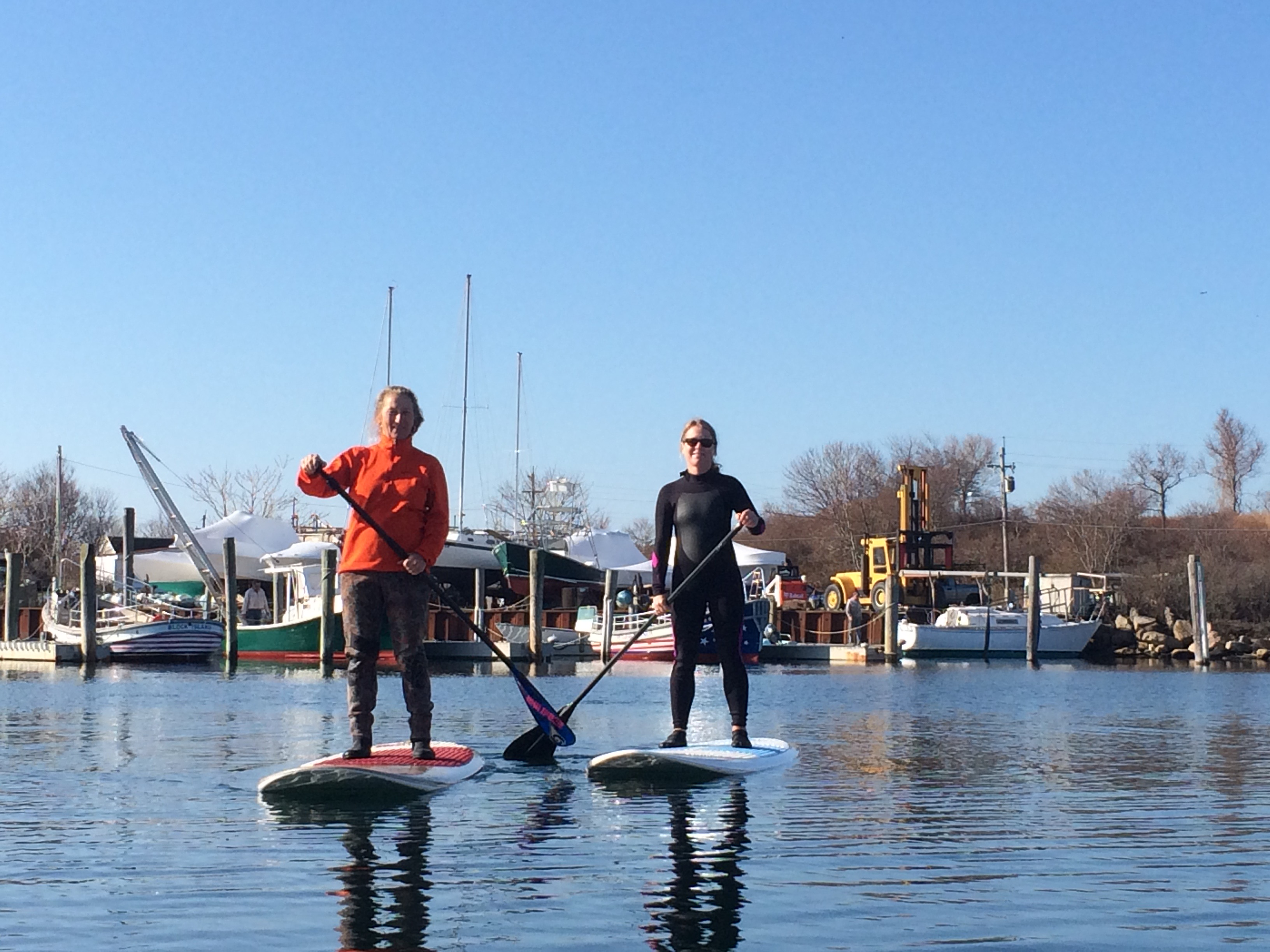 Block Island Winter Rentals
